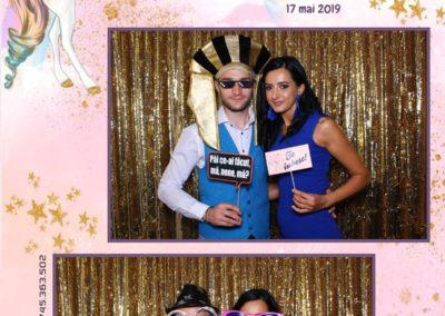 Cabina Foto Showtime - FUN BOX - Antonia Ioana - Botez - Pro Mariage Ramnicu Valcea - Event Factory (52)