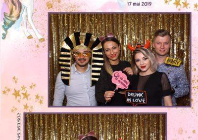 Cabina Foto Showtime - FUN BOX - Antonia Ioana - Botez - Pro Mariage Ramnicu Valcea - Event Factory (57)