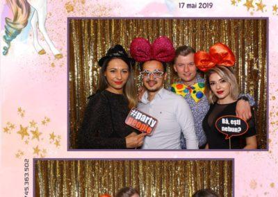 Cabina Foto Showtime - FUN BOX - Antonia Ioana - Botez - Pro Mariage Ramnicu Valcea - Event Factory (59)