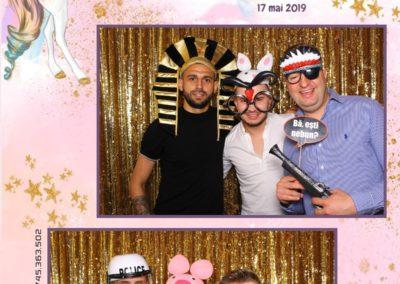 Cabina Foto Showtime - FUN BOX - Antonia Ioana - Botez - Pro Mariage Ramnicu Valcea - Event Factory (6)