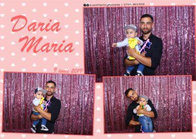 Cabina Foto Showtime - FUN BOX - Botez - Daria Maria - Premiere Palace Horezu Valcea - Event Factory (1)