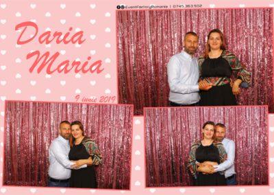 Cabina Foto Showtime - FUN BOX - Botez - Daria Maria - Premiere Palace Horezu Valcea - Event Factory (10)
