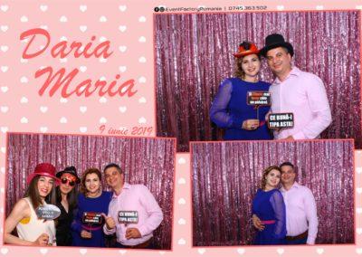 Cabina Foto Showtime - FUN BOX - Botez - Daria Maria - Premiere Palace Horezu Valcea - Event Factory (13)