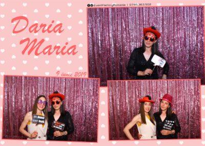 Cabina Foto Showtime - FUN BOX - Botez - Daria Maria - Premiere Palace Horezu Valcea - Event Factory (14)