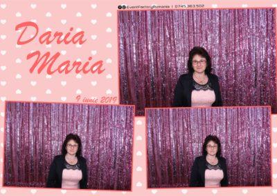 Cabina Foto Showtime - FUN BOX - Botez - Daria Maria - Premiere Palace Horezu Valcea - Event Factory (15)