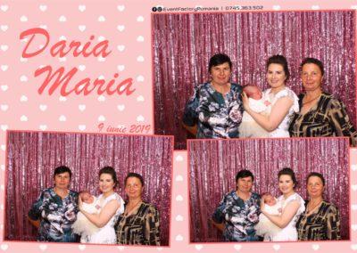 Cabina Foto Showtime - FUN BOX - Botez - Daria Maria - Premiere Palace Horezu Valcea - Event Factory (17)