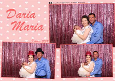 Cabina Foto Showtime - FUN BOX - Botez - Daria Maria - Premiere Palace Horezu Valcea - Event Factory (19)