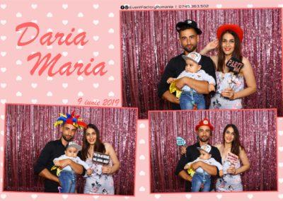 Cabina Foto Showtime - FUN BOX - Botez - Daria Maria - Premiere Palace Horezu Valcea - Event Factory (2)