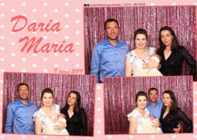 Cabina Foto Showtime - FUN BOX - Botez - Daria Maria - Premiere Palace Horezu Valcea - Event Factory (20)