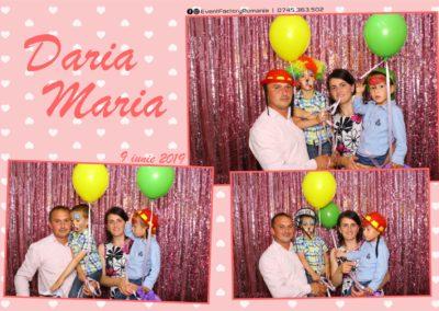 Cabina Foto Showtime - FUN BOX - Botez - Daria Maria - Premiere Palace Horezu Valcea - Event Factory (22)