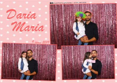 Cabina Foto Showtime - FUN BOX - Botez - Daria Maria - Premiere Palace Horezu Valcea - Event Factory (23)