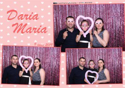 Cabina Foto Showtime - FUN BOX - Botez - Daria Maria - Premiere Palace Horezu Valcea - Event Factory (24)