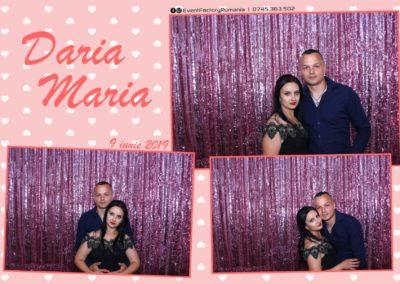 Cabina Foto Showtime - FUN BOX - Botez - Daria Maria - Premiere Palace Horezu Valcea - Event Factory (25)