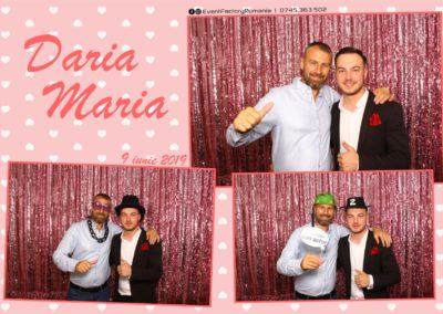 Cabina Foto Showtime - FUN BOX - Botez - Daria Maria - Premiere Palace Horezu Valcea - Event Factory (27)