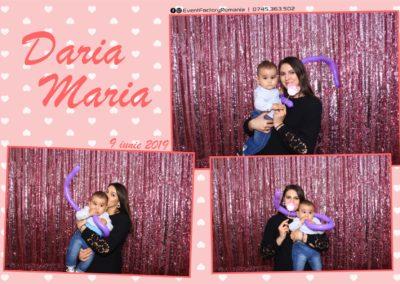 Cabina Foto Showtime - FUN BOX - Botez - Daria Maria - Premiere Palace Horezu Valcea - Event Factory (28)