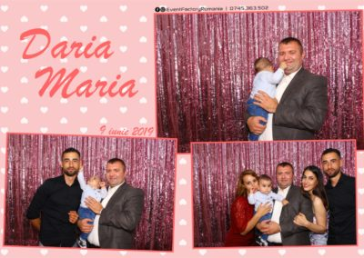 Cabina Foto Showtime - FUN BOX - Botez - Daria Maria - Premiere Palace Horezu Valcea - Event Factory (29)