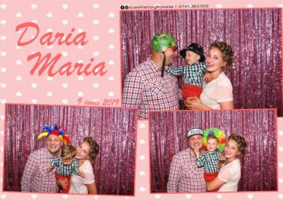 Cabina Foto Showtime - FUN BOX - Botez - Daria Maria - Premiere Palace Horezu Valcea - Event Factory (3)