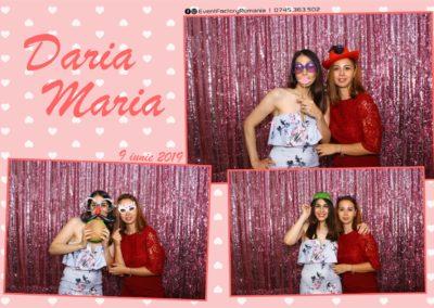 Cabina Foto Showtime - FUN BOX - Botez - Daria Maria - Premiere Palace Horezu Valcea - Event Factory (30)