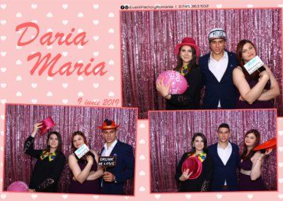 Cabina Foto Showtime - FUN BOX - Botez - Daria Maria - Premiere Palace Horezu Valcea - Event Factory (31)