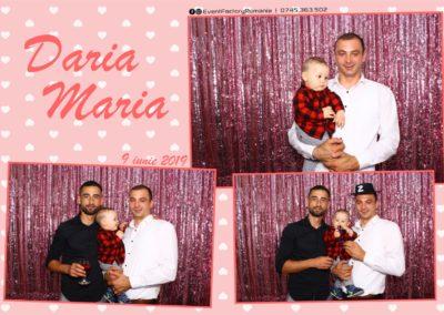 Cabina Foto Showtime - FUN BOX - Botez - Daria Maria - Premiere Palace Horezu Valcea - Event Factory (32)