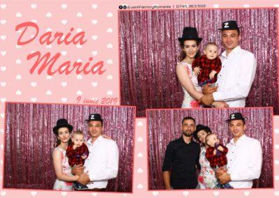 Cabina Foto Showtime - FUN BOX - Botez - Daria Maria - Premiere Palace Horezu Valcea - Event Factory (33)