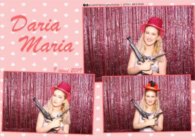 Cabina Foto Showtime - FUN BOX - Botez - Daria Maria - Premiere Palace Horezu Valcea - Event Factory (34)