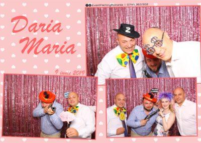 Cabina Foto Showtime - FUN BOX - Botez - Daria Maria - Premiere Palace Horezu Valcea - Event Factory (36)