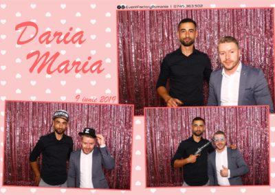 Cabina Foto Showtime - FUN BOX - Botez - Daria Maria - Premiere Palace Horezu Valcea - Event Factory (38)