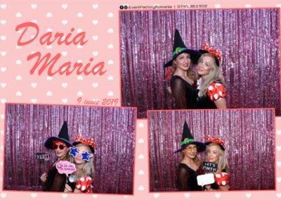 Cabina Foto Showtime - FUN BOX - Botez - Daria Maria - Premiere Palace Horezu Valcea - Event Factory (39)