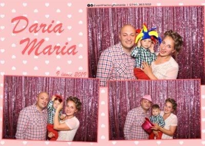 Cabina Foto Showtime - FUN BOX - Botez - Daria Maria - Premiere Palace Horezu Valcea - Event Factory (4)
