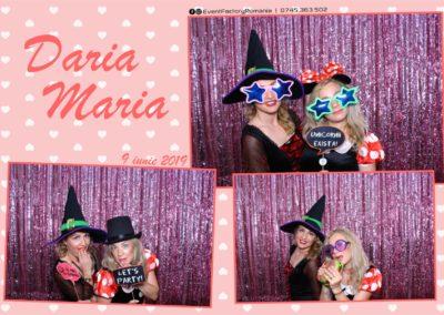 Cabina Foto Showtime - FUN BOX - Botez - Daria Maria - Premiere Palace Horezu Valcea - Event Factory (40)