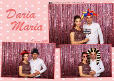 Cabina Foto Showtime - FUN BOX - Botez - Daria Maria - Premiere Palace Horezu Valcea - Event Factory (41)