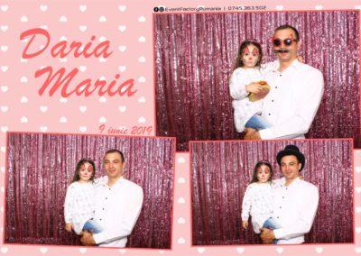 Cabina Foto Showtime - FUN BOX - Botez - Daria Maria - Premiere Palace Horezu Valcea - Event Factory (42)