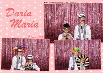 Cabina Foto Showtime - FUN BOX - Botez - Daria Maria - Premiere Palace Horezu Valcea - Event Factory (44)