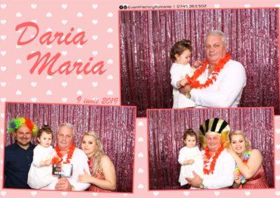 Cabina Foto Showtime - FUN BOX - Botez - Daria Maria - Premiere Palace Horezu Valcea - Event Factory (46)