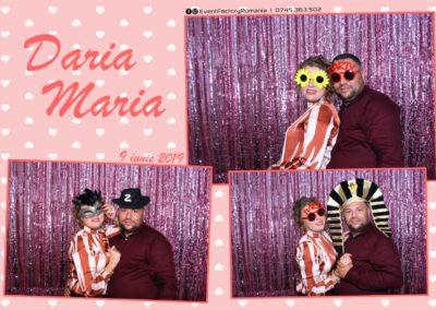 Cabina Foto Showtime - FUN BOX - Botez - Daria Maria - Premiere Palace Horezu Valcea - Event Factory (47)