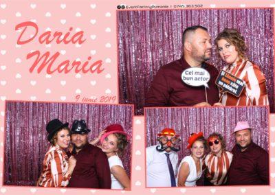 Cabina Foto Showtime - FUN BOX - Botez - Daria Maria - Premiere Palace Horezu Valcea - Event Factory (48)