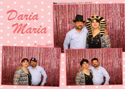Cabina Foto Showtime - FUN BOX - Botez - Daria Maria - Premiere Palace Horezu Valcea - Event Factory (49)