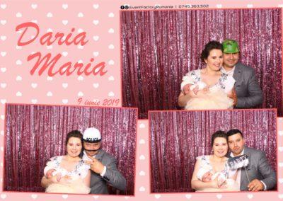 Cabina Foto Showtime - FUN BOX - Botez - Daria Maria - Premiere Palace Horezu Valcea - Event Factory (5)
