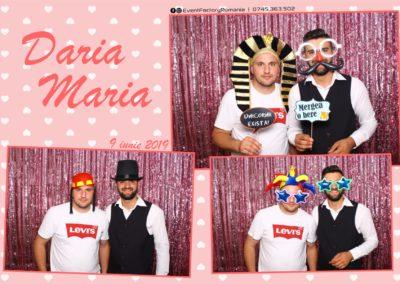 Cabina Foto Showtime - FUN BOX - Botez - Daria Maria - Premiere Palace Horezu Valcea - Event Factory (50)