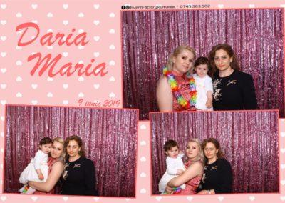 Cabina Foto Showtime - FUN BOX - Botez - Daria Maria - Premiere Palace Horezu Valcea - Event Factory (51)