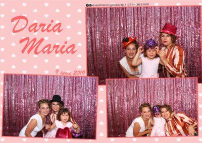 Cabina Foto Showtime - FUN BOX - Botez - Daria Maria - Premiere Palace Horezu Valcea - Event Factory (52)