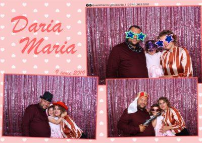 Cabina Foto Showtime - FUN BOX - Botez - Daria Maria - Premiere Palace Horezu Valcea - Event Factory (53)