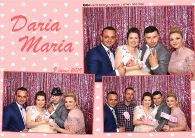 Cabina Foto Showtime - FUN BOX - Botez - Daria Maria - Premiere Palace Horezu Valcea - Event Factory (6)