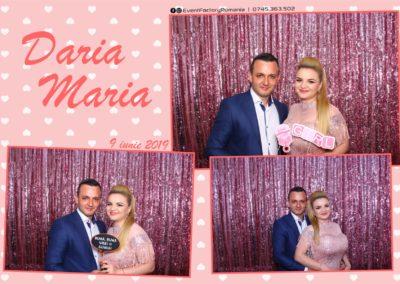 Cabina Foto Showtime - FUN BOX - Botez - Daria Maria - Premiere Palace Horezu Valcea - Event Factory (7)