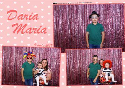 Cabina Foto Showtime - FUN BOX - Botez - Daria Maria - Premiere Palace Horezu Valcea - Event Factory (9)