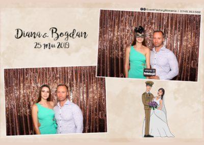 Cabina Foto Showtime - Fun Box - Nunta -Diana si Bogdan -Luxury by the Lake Ramnicu Valcea - Event Factory (17)