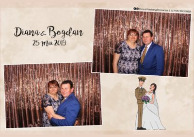 Cabina Foto Showtime - Fun Box - Nunta -Diana si Bogdan -Luxury by the Lake Ramnicu Valcea - Event Factory (18)