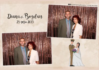 Cabina Foto Showtime - Fun Box - Nunta -Diana si Bogdan -Luxury by the Lake Ramnicu Valcea - Event Factory (19)