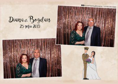 Cabina Foto Showtime - Fun Box - Nunta -Diana si Bogdan -Luxury by the Lake Ramnicu Valcea - Event Factory (21)